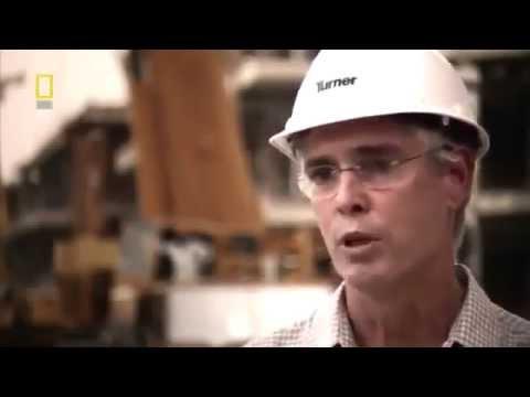 MEGASTRUCTURE DUBAI MALL CONSTRUCTION DOCUMENTARY