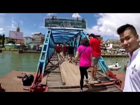 Andaman Sea Fishing 1-7/11/2016 Part 1
