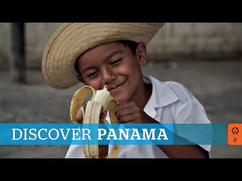 Discover Panama | Anywhere Vacation Travel Guide