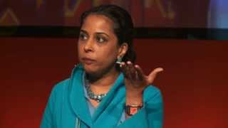 Narrative Humility: Sayantani DasGupta at TEDxSLC