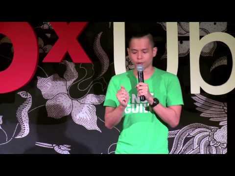 Download musik Stand-Up Comedy: Ernest Prakasa at TEDxUbud Mp3 gratis