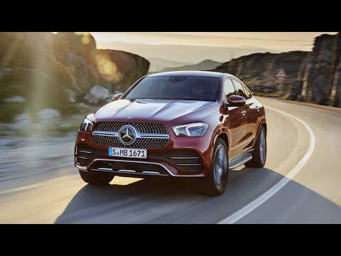 2021-mercedes-benz-gle-coupe-350-d-4matic---interior,-exterior--aggresive-suv