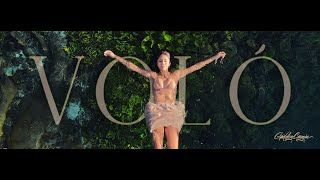 VOLÓ - GOLDEN GANGA (Video Oficial)