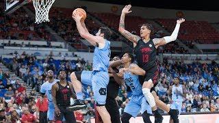 UNC Men's Basketball: Maye Leads Tar Heels Past Arkansas In PK80, 87-68