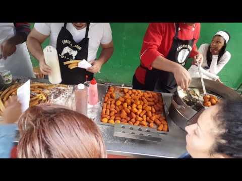 Street Food in Cuba - Havana Street Food
