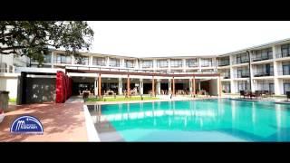 видео Hotel J Шри Ланка