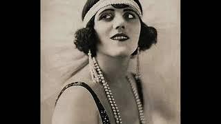 Roaring Twenties: Vamping Rose - All Star Trio & Orchestra, 1921