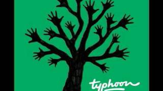 Typhoon - Brand Los