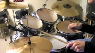Four Seasons Who Loves You Drum Cover