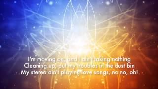 Neon Hitch - Yard Sale Lyrics Video
