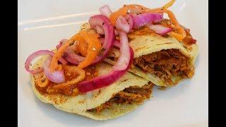 Corn Gorditas, Mexican Recipe, Easy delicious, 5 de Mayo