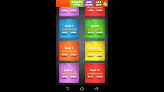 Wuzzles android level 10 answers