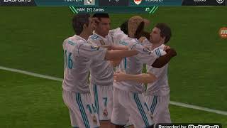 FIFA mobil final