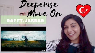 Deeperise - Raf ft. Jabbar -- Reaction Video!
