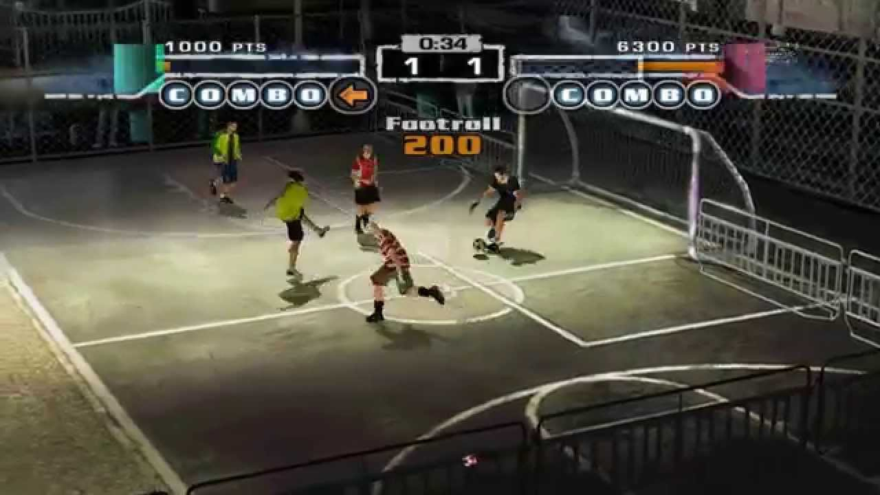 fifa street 3 android download