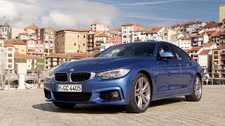 BMW 4-Series Gran Coupe M Sport Package 2015 Videos