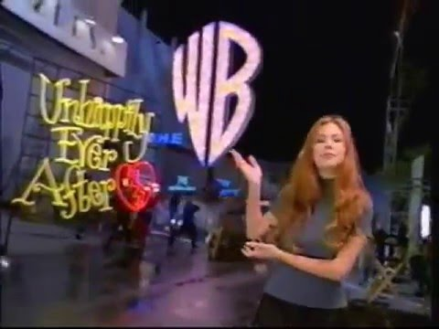 The WB Promo (from VHS)