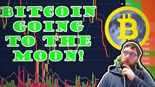 Bitcoin Going To The Moon!!!!!!!!!!!!!!!!!!!!!!!!