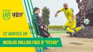 "Vidéo 360° Hellfest : Nicolas Pallois se joue de ""Fetus"""