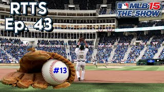 MLB 15 The Show (PS4) Road To The Show SP Ep. 43 | The Zone