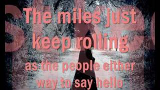 Here Without You (Acoustic)+ lyrics - 3 Doors Down