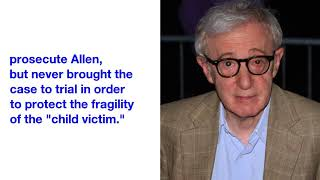 Alec Baldwin Just Suggested That Dylan Farrow Lied About Being Sexually Abused By Woody Allen