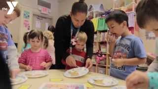 Healthy U Apple Crunch 2014 | Somerset Hills YMCA