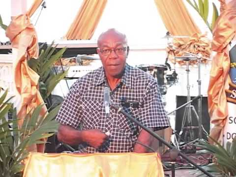 Soufriere Foundation Awards Excellence 2014