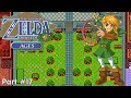Slim Plays The Legend of Zelda: Oracle of Ages - #17. Nayru Rescue