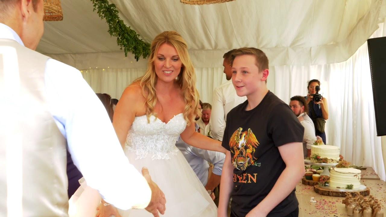 Tara and Andrew (Wedding Highlights)