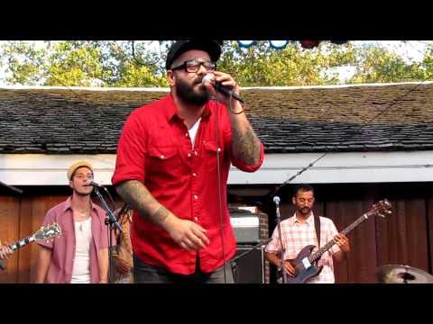 Antibalas, Che Che Cole, Castle Clinton, NYC 7-22-10 (HD)
