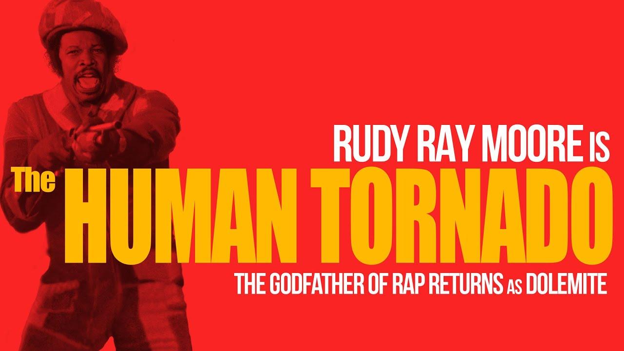 Download The Human Tornado Trailer