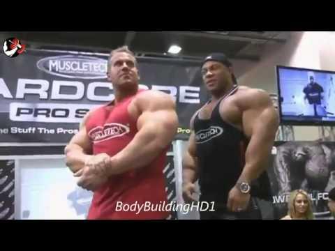 Jay Cutler BodyBuilding Motivation-Bodybuilding 2014