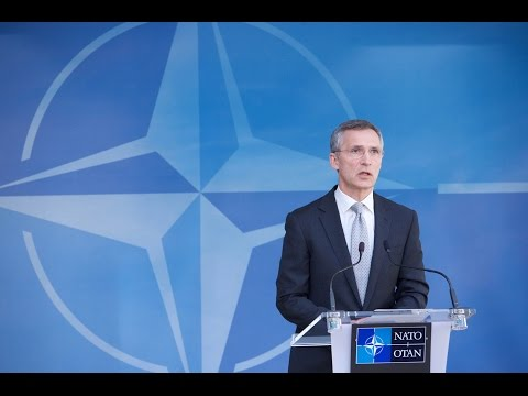 NATO Secretary General statement on Brussels attacks, 22 MAR 2016