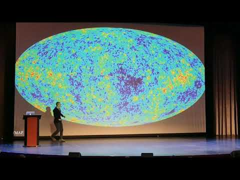 The Sound of the Big Bang - Understanding the Cosmic Microwave Background