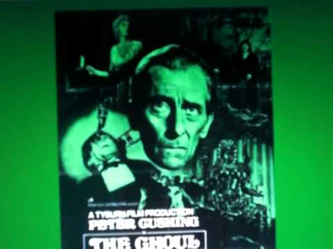 The Ghoul (1975) - Review