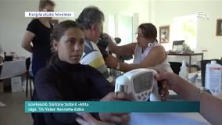 A varikózisokat népi módszerrel gyógyítottam)