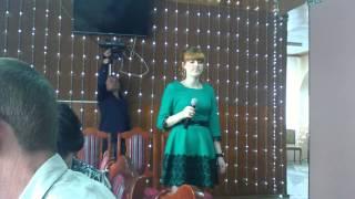 Песня на свадьбу,для моей любимой сестрёнки!!!