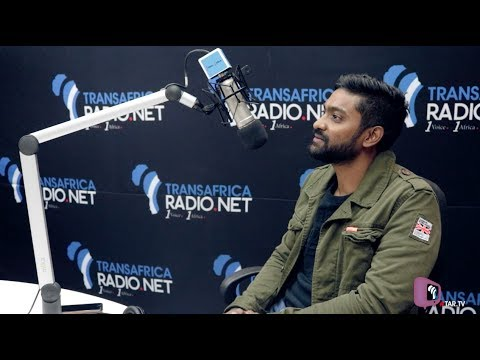 South African Physiotherapist Craig Govender On MAN TALK With BAX