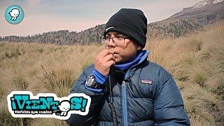 ¡Vientos!, noticias que vuelan: Episodio 11