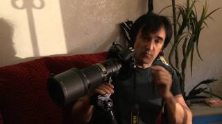 Anton Oparin - 20 years in Fashion Runway Photography and How Fashion Week Gets Photographed? Thumbnail