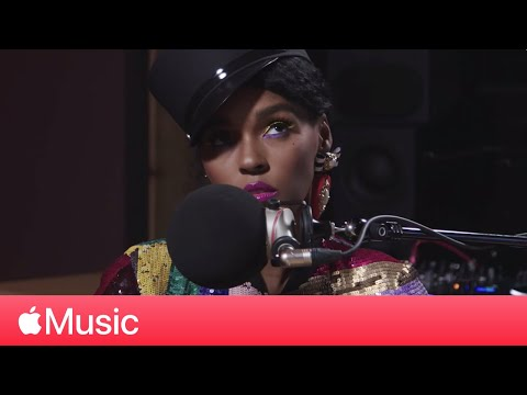 Janelle Monáe: 'I Like That' and Coming Out | Beats 1 [CLIP] | Apple Music