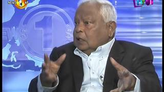 The Hot Seat 26th October 2016