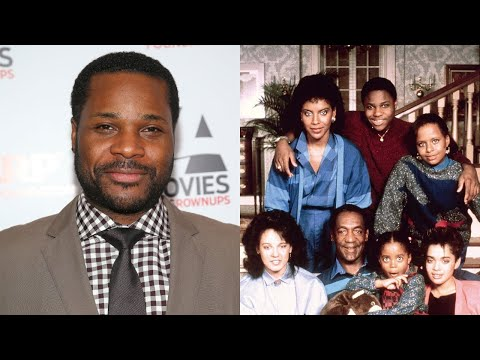 The Cosby Show: Last Barbecue (Part4) from YouTube · Duration:  7 minutes 58 seconds