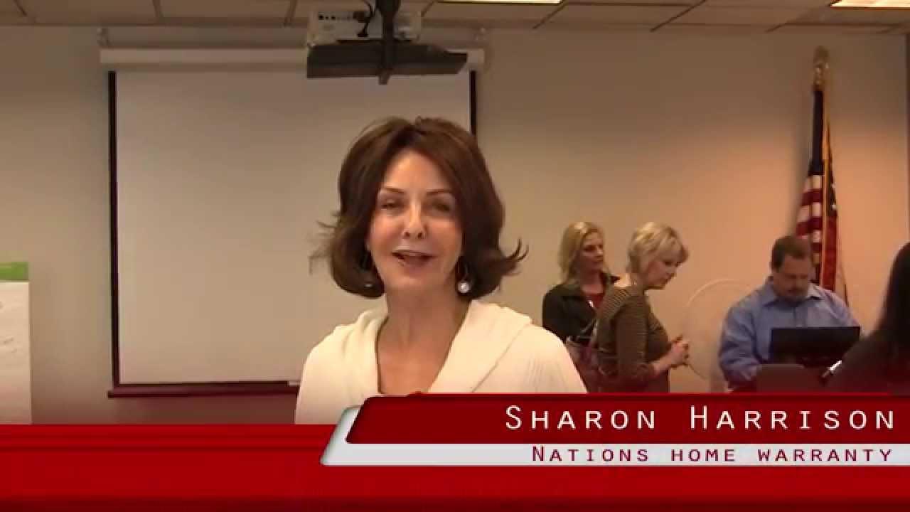 Profitable Social Media Testimonial Sharon Harrison Of Nations Home