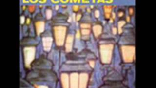 LOS COMETAS - EL GATO VIUDO
