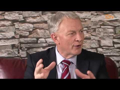 Interview - Phil Goff