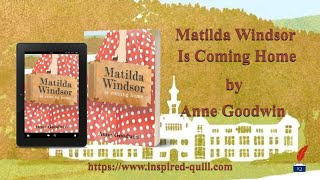 Matilda Windsor Is Coming Home official trailer