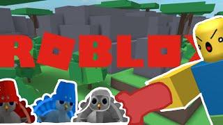 WIR SIND NOOBS!!| Roblox Türkei/Blockjagd! Lass uns spielen!!