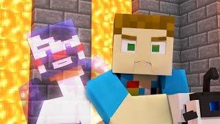 GHOST TROLL (Minecraft Animation)